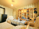 Bargain 2-bedroom apartment in Botunets