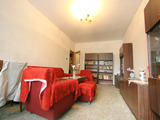 1-bedroom apartment near metro station Mladost 1