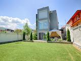 Луксозна къща от висококачествено строителство в кв. Горна Баня