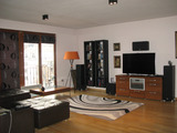 3-bedroom luxury apartment in the center of Plovdiv