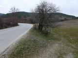 Парцел за застрояване с минерални извори край Банско