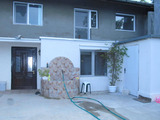 Solid  built, two-storey house in a village 6 km from Lovech