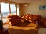 Отличен апартамент на първа линия, с морска панорама
