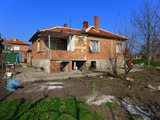 Solid 1-storey house 11 km from Elhovo