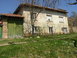 A big house located in a village not far from town Veliko Tarnovo