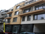 Building with apartments for sale in the center of Burgas