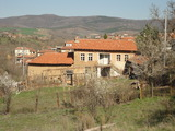 Rural house in the Sredna Gora Mountain