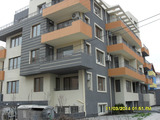 Building with apartments for sale in Sarafovo quarter of Burgas