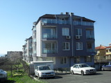 Furnished studio for sale in Sarafovo