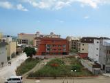 Парцел с проект за жилищна сграда за продажба в Обзор