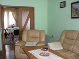 Two-bedroom apartment for rent in Burgas