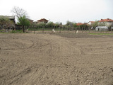 Land for private house 5 km from Plovdiv