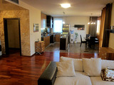 Luxury two-bedroom apartment for rent in Iztok district
