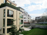 "Two-bedroom apartment on ""Tis"" Str. in the prestigious ""Boyana"" District"