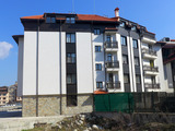 """Едностаен апартамент в затворен комплекс """"Еделвайс"""""""