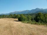 Дворно място с красива панорама, в село на 6 км от гр. Априлци