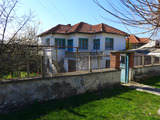 Well-maintained house with yard near Yambol