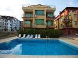 Furnished one-bedroom apartments in Ravda