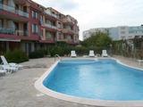 Villa Mare - apartment complex in Chernomorets