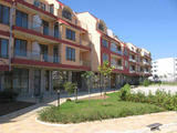 apartment complex in Chernomorets
