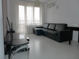 Furnished one-bedroom apartment in gated complex Rich