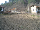Pictursque plot for private house in the Balkan mountan