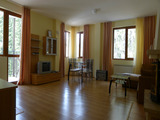 2-bedroom apartment near the ski slopes in Pamporovo
