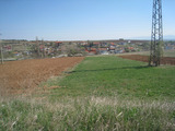 Attractive plot of land 16 km from the center of Sofia