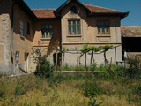 Brick house in a village 10 km from Veliko Tarnovo