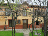 Renovated in Renaissance style house near Hisarya