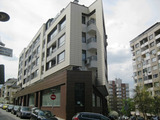 Maisonette for sale in Lozenets district
