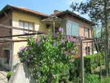 Rural house with large garden, 3 km from the Maritsa River