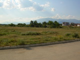 Regulated plot of land in Pavel Banya
