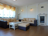 3-bedroom furnished apartment near the Pliska Hotel