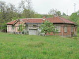 Селски имот в полите на Родопите