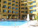 One-bedroom apartment for sale in Amadeus complex in Sunny Beach