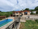 Luxury house with beautiful mountain views near Kostenets