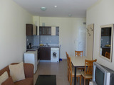 Двустаен апартамент в комплекс Сий Дриймс в Слънчев бряг