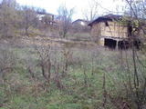 A wonderful plot of land near town Troyan