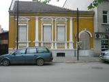 Обзаведена едноетажна къща в центъра на Видин