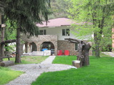 Масивна къща в Спа курорт Велинград близо до г. Пловдив