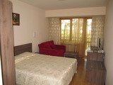 Compact furnished studio in luxurious complex Bor