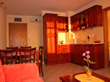 Тристаен луксозен апартамент в комплекс Санта Марина в Созопол