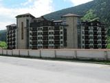 Luxury apartment in Saint Spas complex in Velingrad