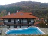Новопостроен, уютно обзаведен хотел с басейн, в сърцето на Стара планина