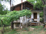A wonderful house near mountain town of Teteven