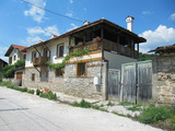 Restored house with beautiful garden in Sredna gora mountain