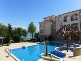 Трехкомнатная роскошная квартира на продажу в комплексе Райский залив в Созополе