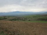 Regulated land with wonderful views of Rila Mountains