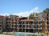 Двустаен апартамент в комплекс Нестинарка в Царево